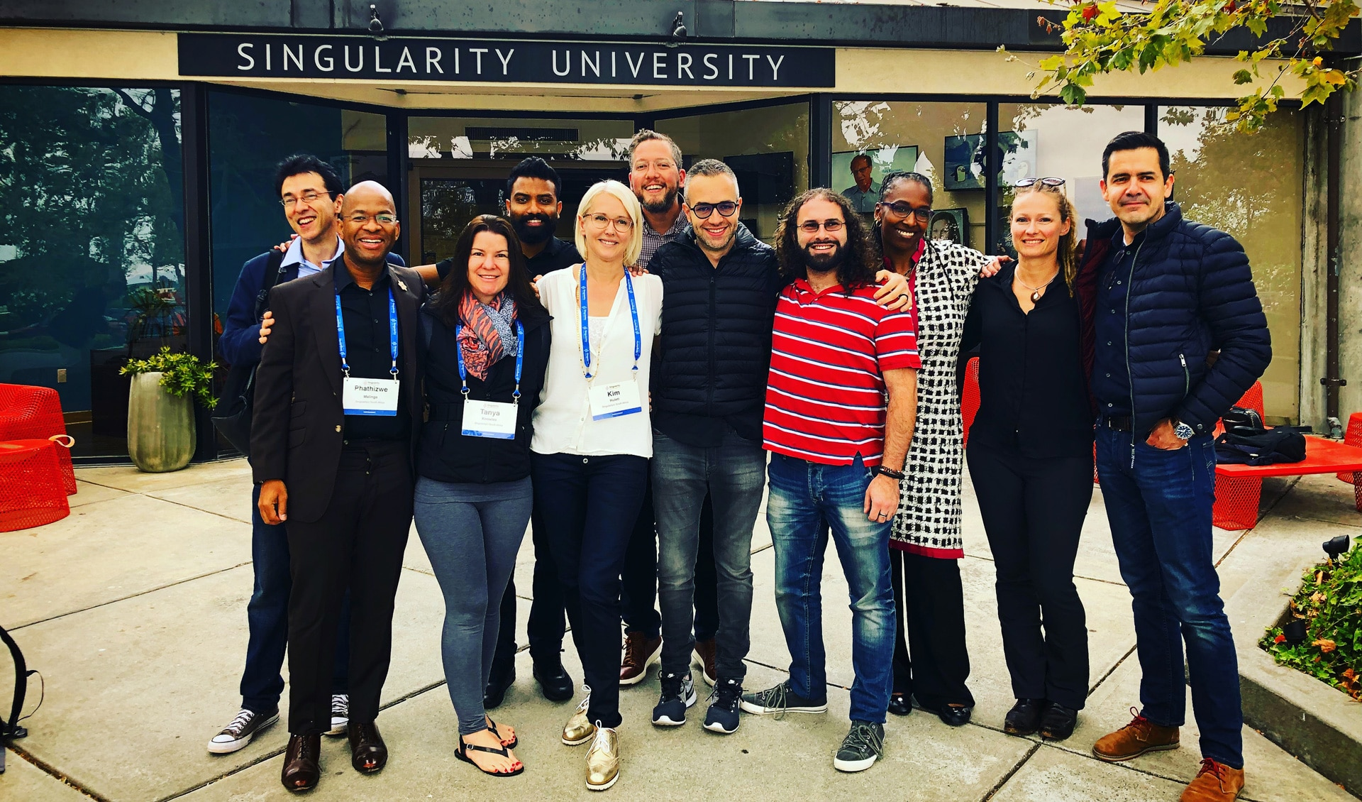 SingularityU_university