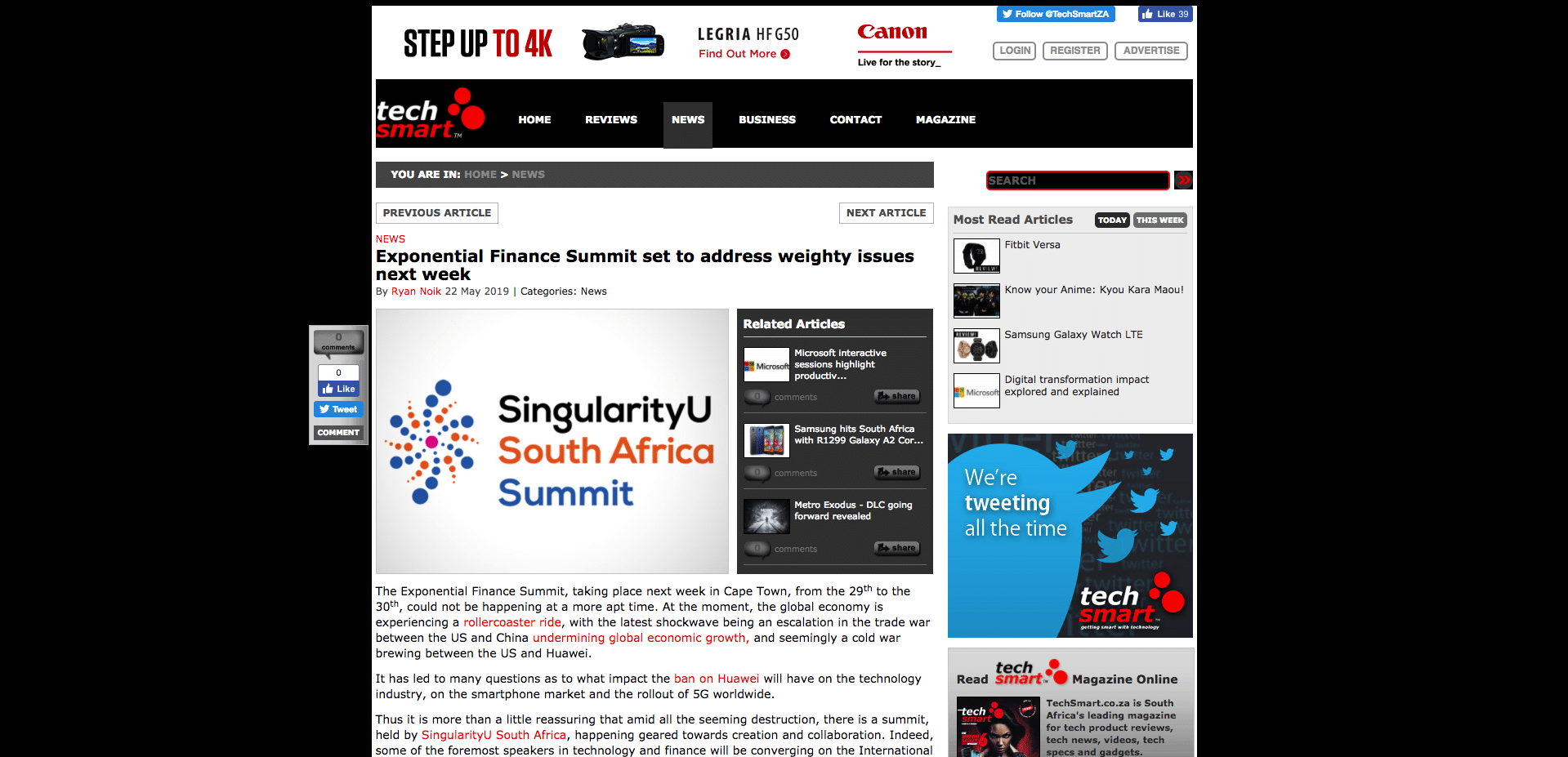 News_ Exponential Finance Summit set _ - http___www.techsmart.co.za_news_Ex